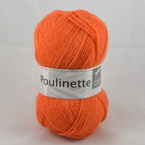 Poulinette 271 Pomaranč
