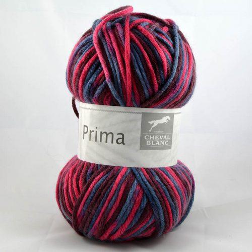Prima 403 modrá/bordová/ružová