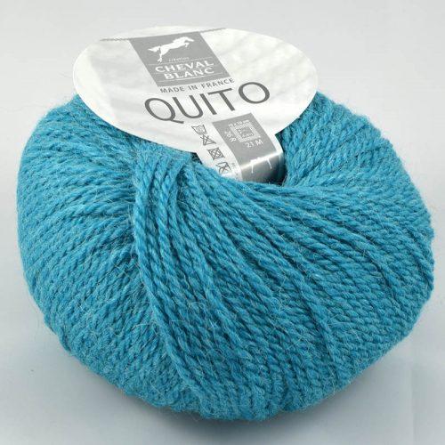 Quito 272 Stredomorská modrá