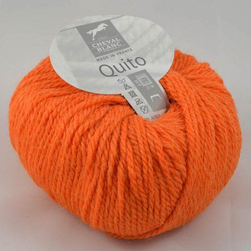 Quito 277 pomaranč
