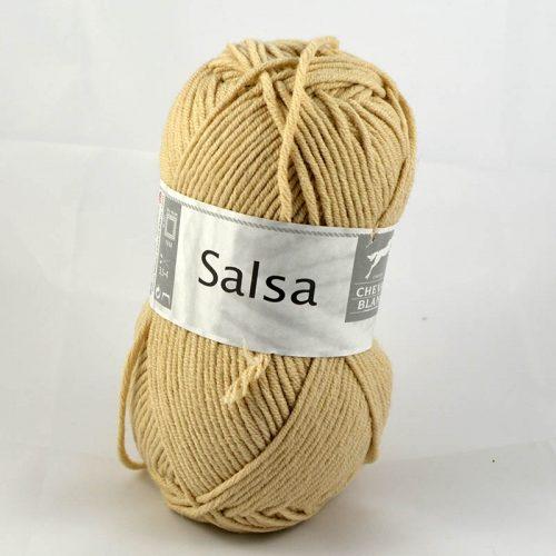 Salsa 38 Biela káva