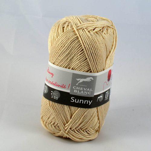 Sunny 38 biela káva