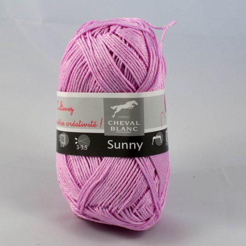 Sunny 63 svetlá ružová