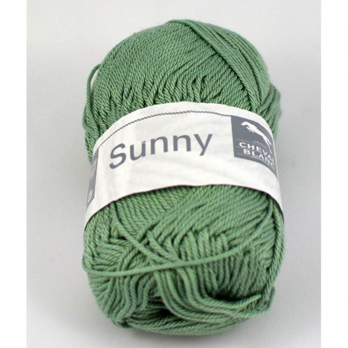 Sunny 152 zelené jazero