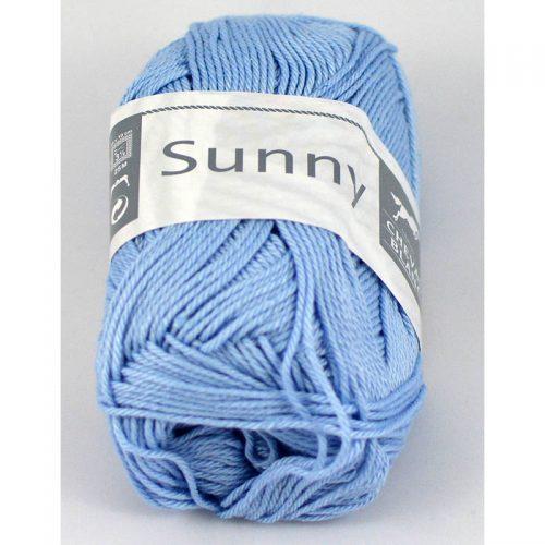 Sunny 15 svetlá modrá