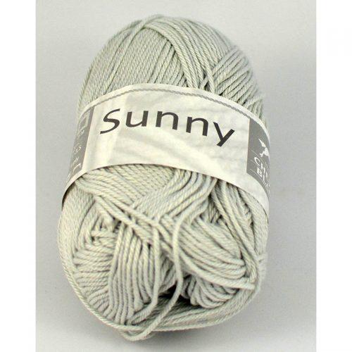 Sunny 71 perlová sivá
