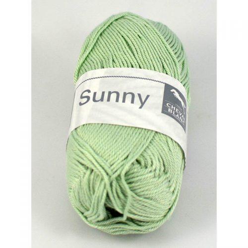 Sunny 98 svetlá zelená