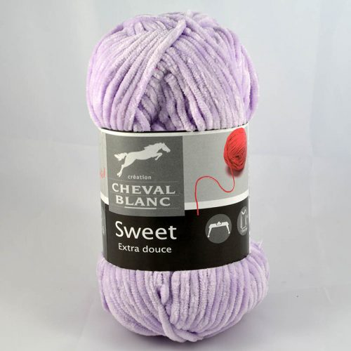 Sweet 256 levanduľa