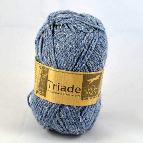 Triade 13 modrá