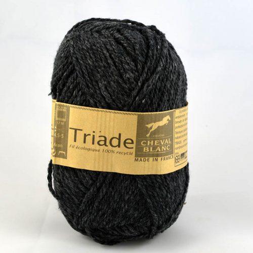 Triade 34 uhlie