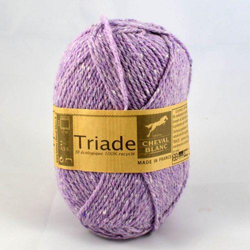 Triade 41 fialková