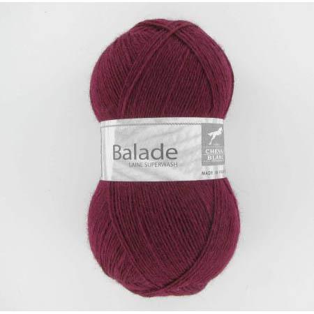 Balade 07 Baklažán 100g