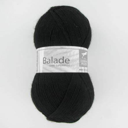 Balade 12 Čierna 100g