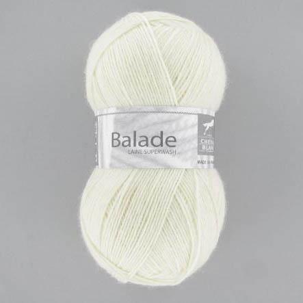 Balade 16 Prírodná 100g