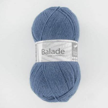 Balade 28 Camaieu 100g