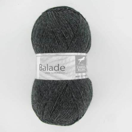 Balade 30 Antracite 100g