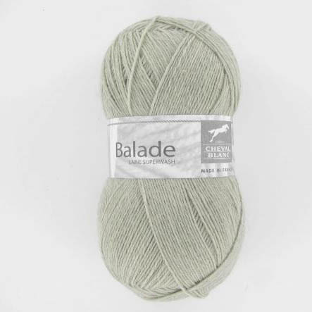 Balade 58 Flanelle 100g