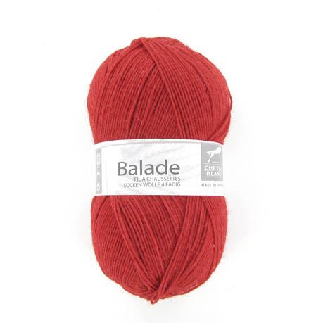 Balade 4 Červená 100g