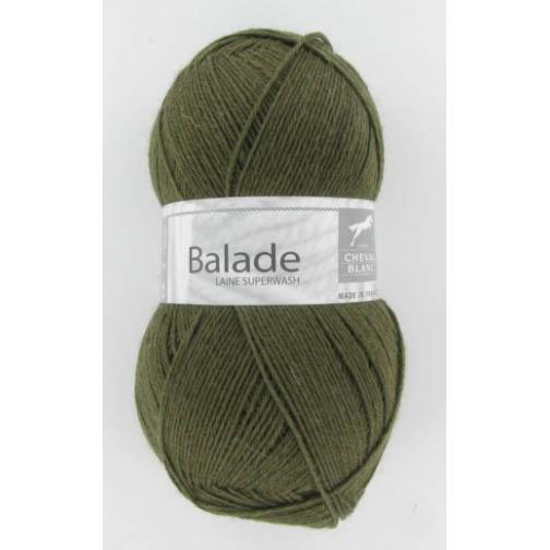 Balade 57 Khaki 100g