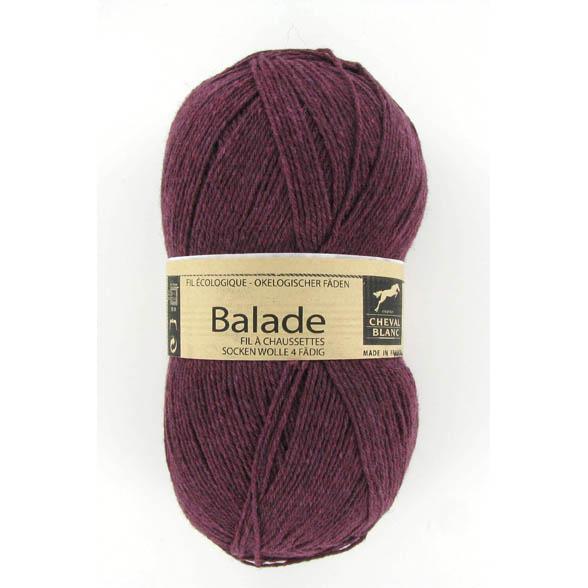 Balade Éco 607 Baklažán 100g