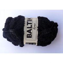 Baltik 212 čierna s trblietkami