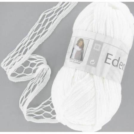 Eden 11 Blanc