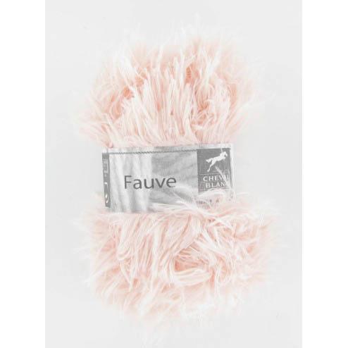 Fauve 164 Svetlá ružová