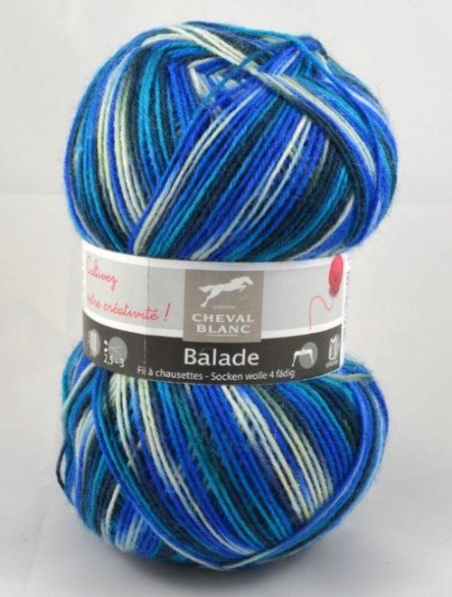 Balade 407