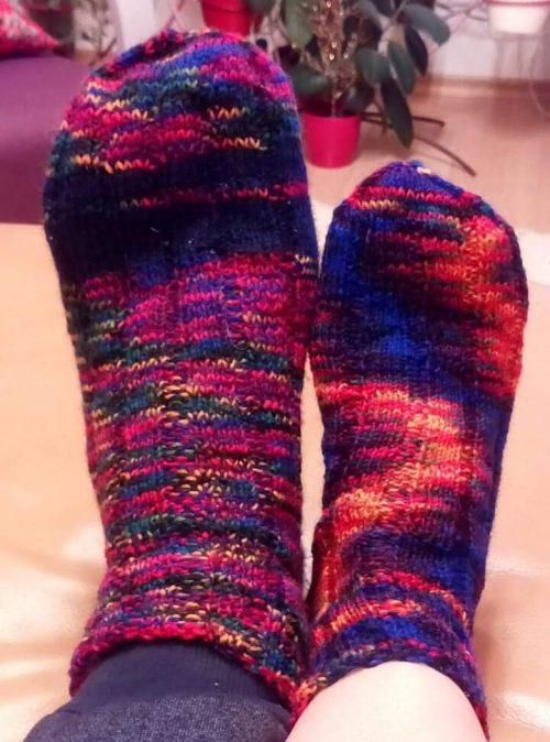 Ponožky-Balade-405