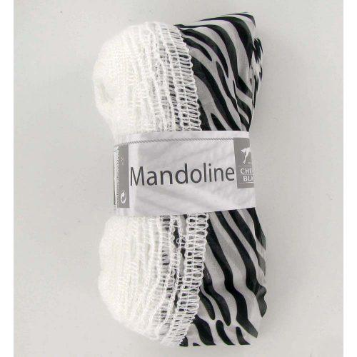 Mandoline 302 Zebra