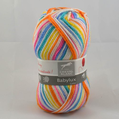 Baby Lux color 406