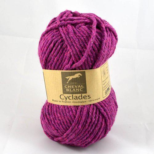 Cyclades 25 fuchsia