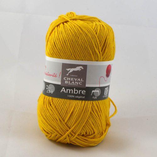 Ambre-101 hořčice